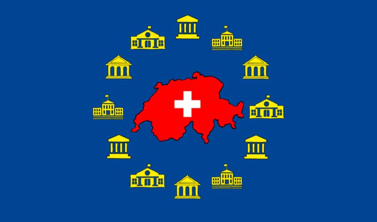 PETITION | Pour une pleine adhésion de la Suisse à Erasmus+ dès 2021 !