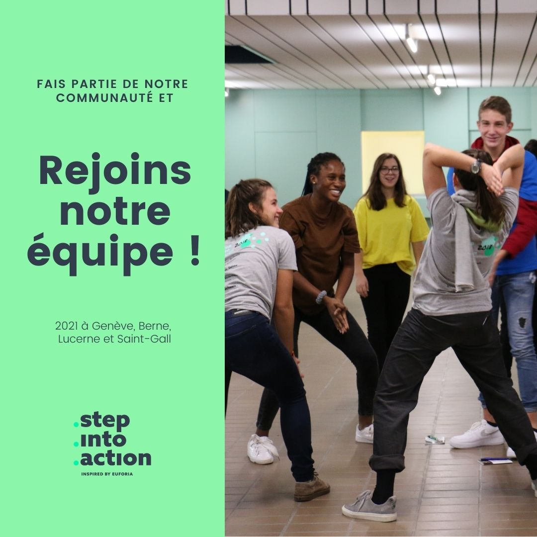FR_step into action volunteers 2021