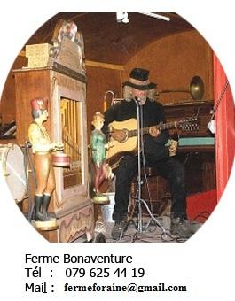 Image Bonaventure