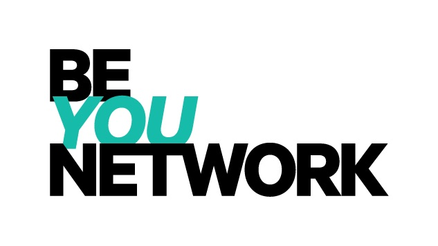 Logo be you network