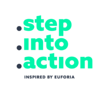 logo_step into action